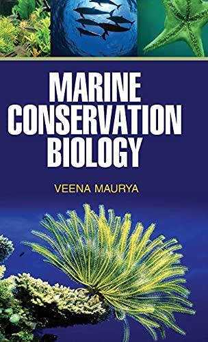 Marine Conservation Biology: Veena Maurya