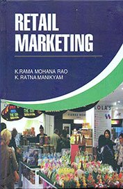 Retail Marketing: Manikyam K. Ratna