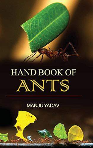 Handbook of Ants: Manju Yadav