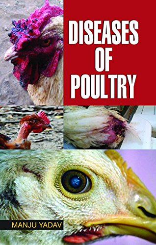 Diseases of Poultry: Manju Yadav
