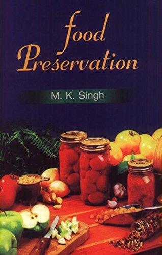9789350566343: Food Preservation