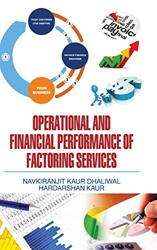 Operational & Financial Performance of Factoring Services: N.Kaur Dhaliwal