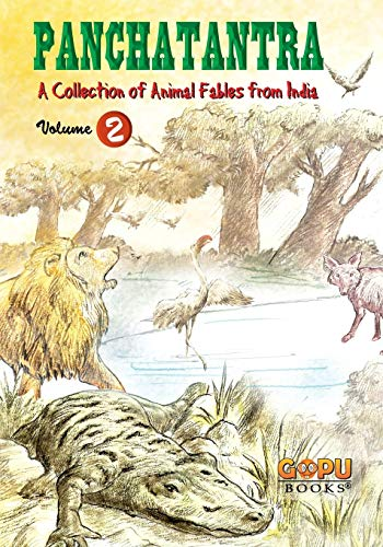 Panchatantra: A Collection of Animal from India,: Tanvir Khan