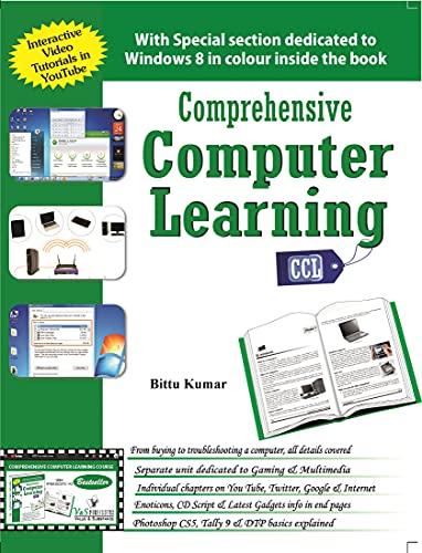 Comprehensive Computer Learning: Bittu Kumar