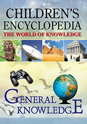 Children`s Encyclopedia: The World of Knowledge: Editorial Board