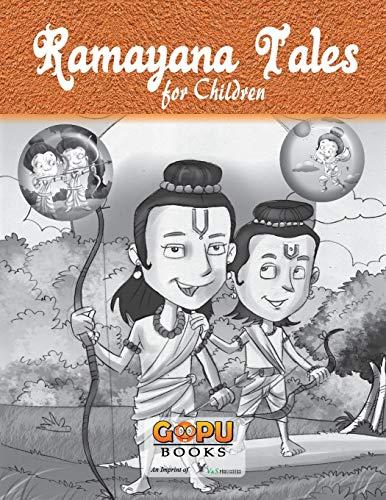 Ramayana Tales for Children: J.M. Mehta