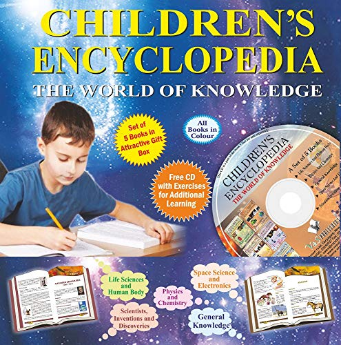 Children's Encyclopedia: The World of Knowledge: Editorial Board
