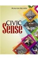 9789350620007: Civic Sense