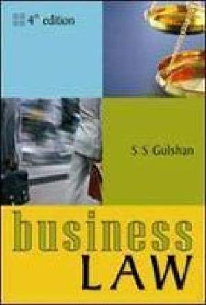 Business Law: Gulshan S S