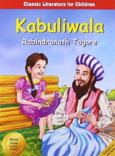 Kabuliwala(In Hindi): Tagore, Ravindranath