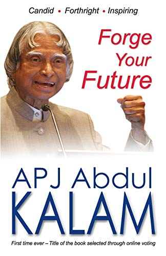 Forge Your Future: A P J