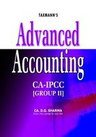 9789350711118: Advanced Accounting