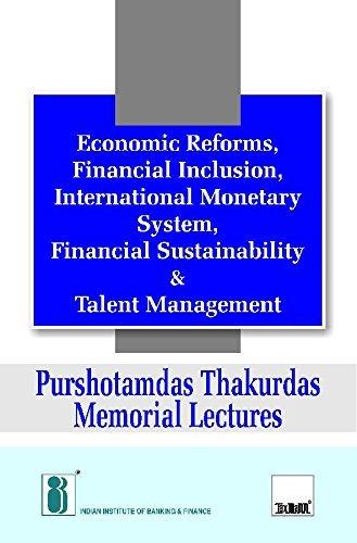 Economic Reforms, Financial Inclusion, International Monetary System,: Taxmann