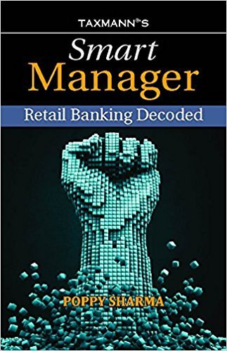 Smart Manager Retail Banking Decoded: Poppy Sharma