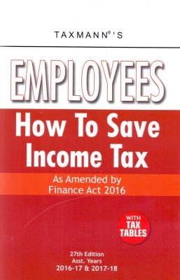 9789350719084: Employees How To Save Income Tax