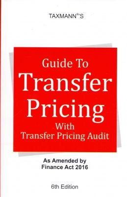 9789350719121: Guide to Transfer Pricing with Transfer Pricing Audit