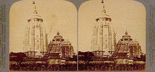 Mysticism in the Temple of Jagannath Temple: Servorum, Servus