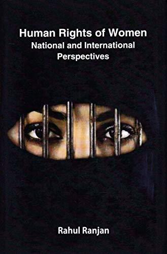 Human Rights Of Women: National And International: Rahul Ranjan