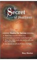 9789350880005: The Secret of Success