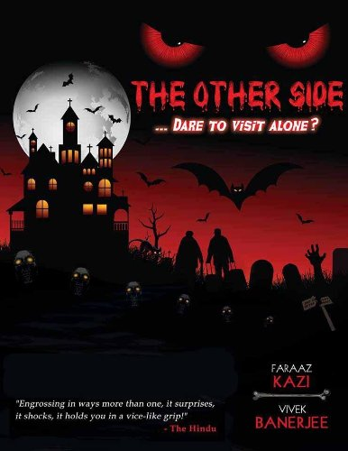 9789350880760: The Other Side