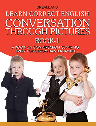 9789350893890: Learn Correct English Conversation Part - 1
