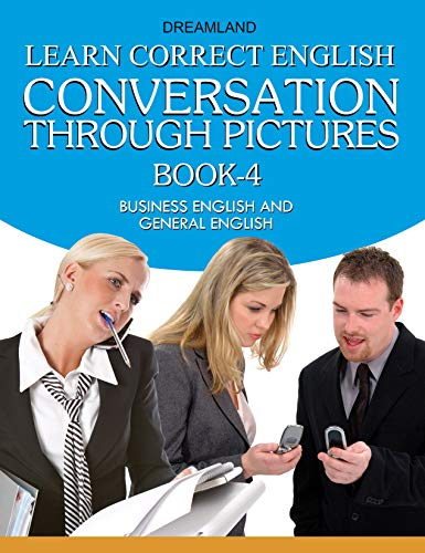 9789350893920: Learn Correct English Conversation Part - 4