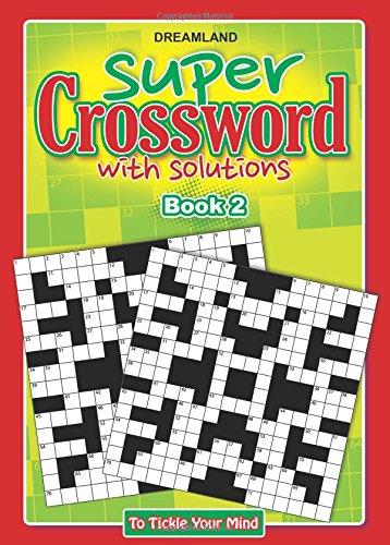 9789350895054: Super Crossword - 2