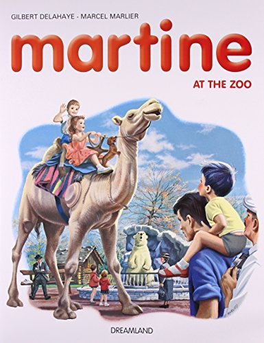9789350895351: Martine at the Zoo