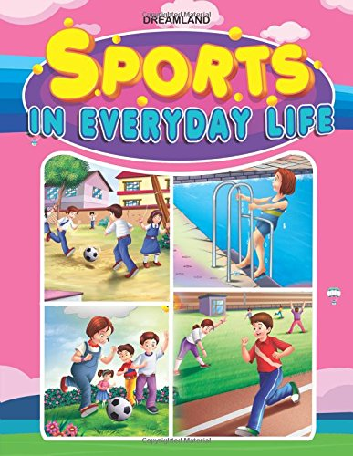 9789350895825: Sports in Everyday Life