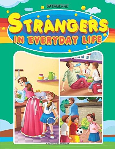 9789350895832: Strangers in Everyday Life
