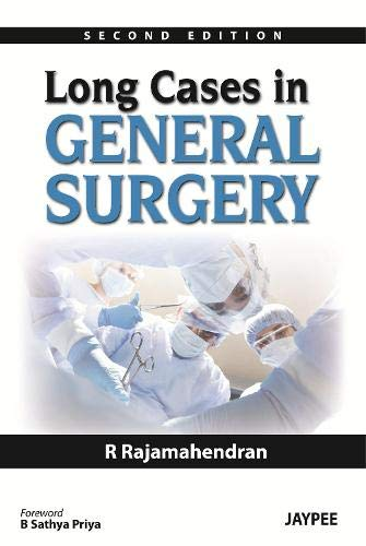9789350901908: Long Cases in General Surgery