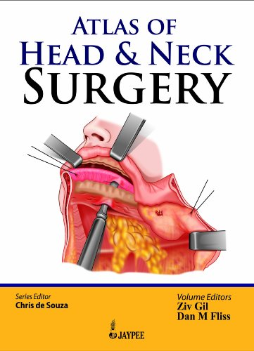 9789350903803: Atlas of Head & Neck Surgery