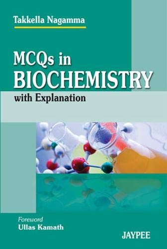 9789350904381: MCQS in Biochemistry with Explanation