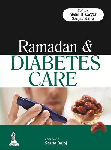 9789350907009: Ramadan & Diabetes Care
