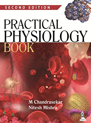 9789350907412: Practical Physiology Book