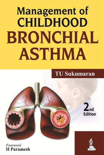 9789350909416: Management of Childhood Bronchial Asthma