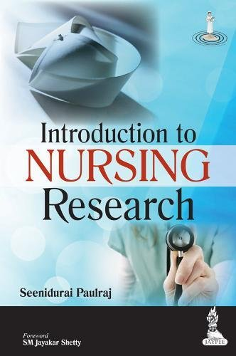 9789350909683: Introduction to Nursing Research