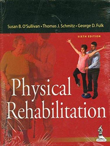 Physical Rehabilitation: O'Sullivan