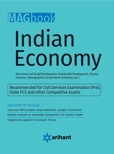 9789350940044: Magbook Indian Economy