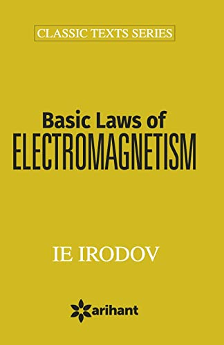 9789350943182: Basic Laws of Electromagnetism