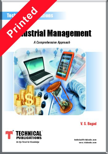 Industrial Management: V.S. Bagad