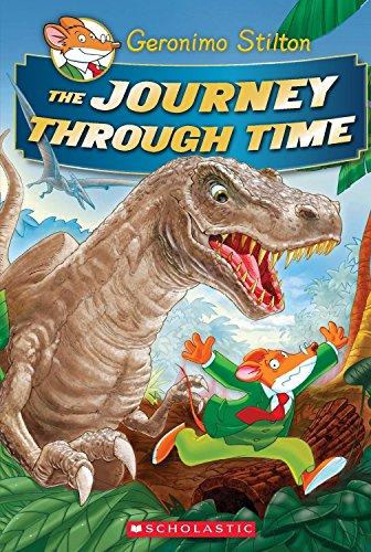 9789351031932: Geronimo Stilton Se: The Journey through Time