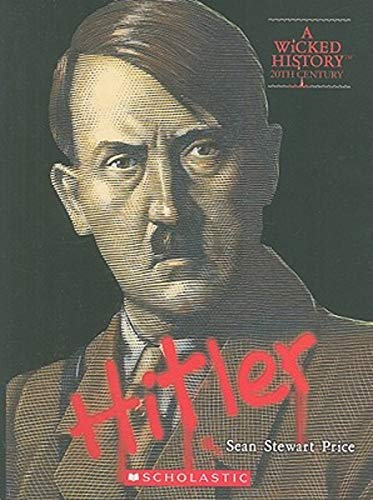 9789351032663: A Wicked History 20Th Century: Hitler