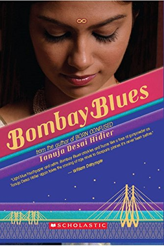 9789351033752: Bombay Blues: From the Author of Born Confused