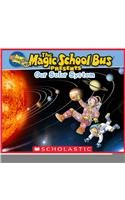 9789351035404: Magic School Bus Presents: Our Solar System