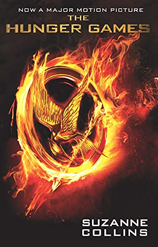 The Hunger Games Movie-Tie in-Edition: SUZANNE COLLINS