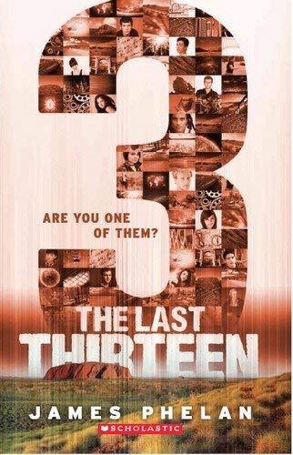 9789351036722: The Last Thirteen #11: 3