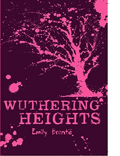 9789351037248: Scholastic Classics: Wuthering Heights