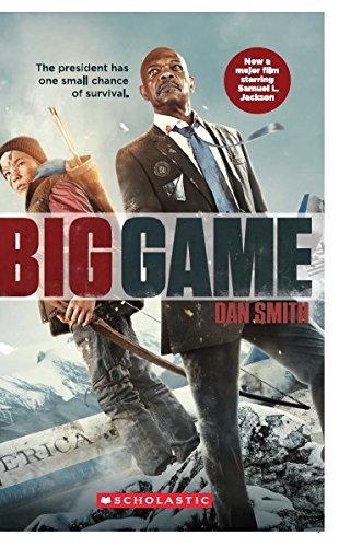 9789351037682: Big Game Movie Tie-In Edition