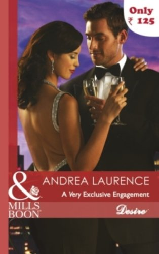 9789351060802: [(A Very Exclusive Engagement)] [by: Andrea Laurence]